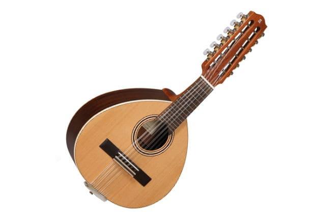 Музыкальный инструмент бандуррия