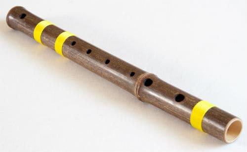 Музыкальный инструмент бансури