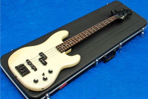 Джазовая бас-гитара