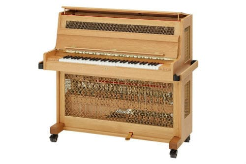 Музыкальный инструмент челеста