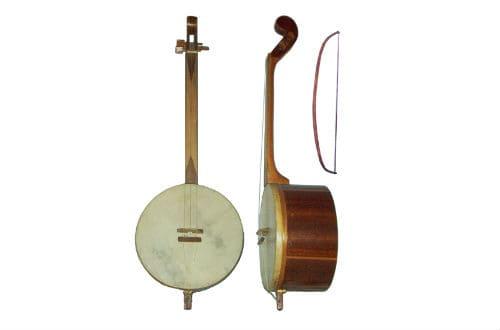 Музыкальный инструмент чунири