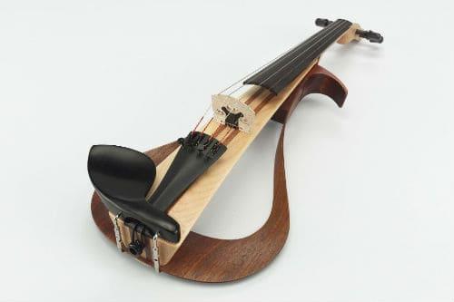 Музыкальный инструмент электроскрипка