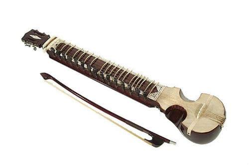 Музыкальный инструмент эсрадж