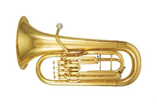 Музыкальный инструмент эуфониум