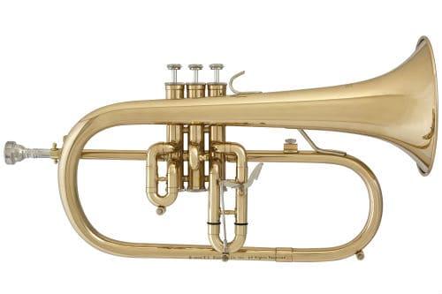Музыкальный инструмент флюгельгорн