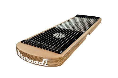 Музыкальный инструмент харпеджи