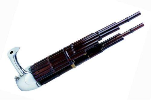 Музыкальный инструмент шэн