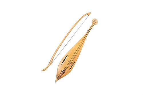 Музыкальный инструмент шичепшин