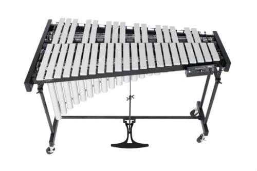 Музыкальный инструмент вибрафон