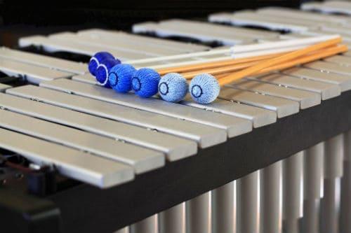 Молоточки для игры на вибрафоне