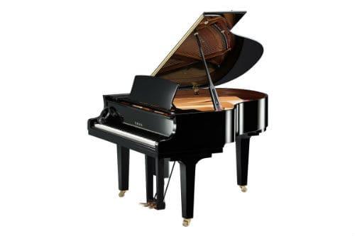 Музыкальный инструмент фортепиано