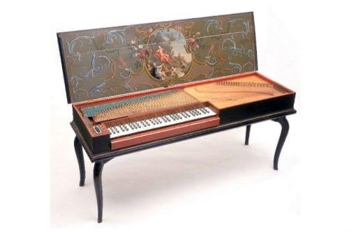 Предшественник фортепиано