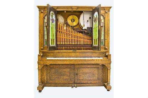 Музыкальный инструмент оркестрион