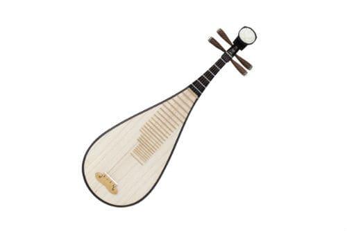 Музыкальный инструмент пипа