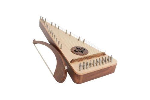 Музыкальный инструмент псалтерий