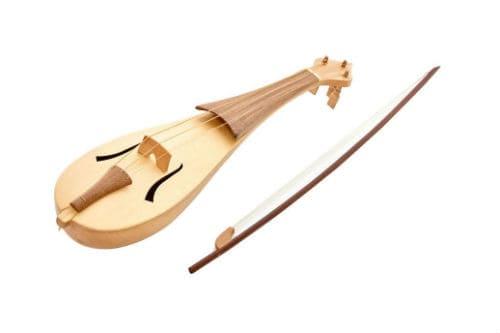 Музыкальный инструмент ребек