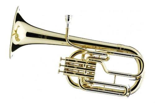 Музыкальные инструменты семейства саксгорны