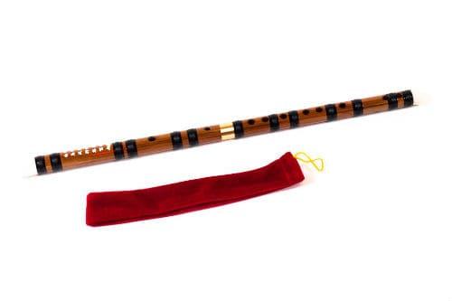 Музыкальный инструмент сяо