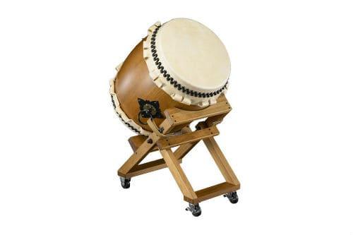 Музыкальный инструмент тайко