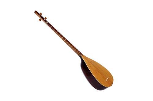 Музыкальный инструмент танбур