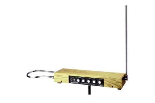 Музыкальный инструмент терменвокс