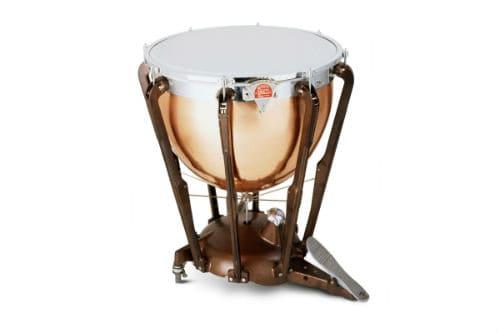 Музыкальный инструмент тимпан