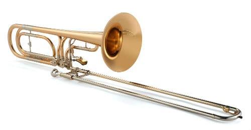 Тромбон контрабасовый