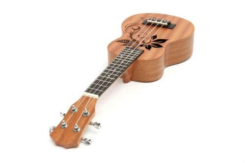Как выглядит укулеле?