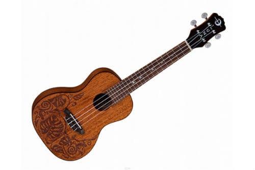 Музыкальный инструмент укулеле