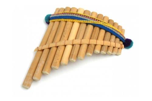 Музыкальный инструмент кугиклы