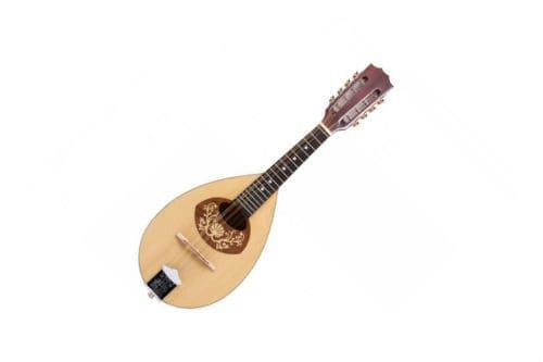 Музыкальный инструмент мандолина