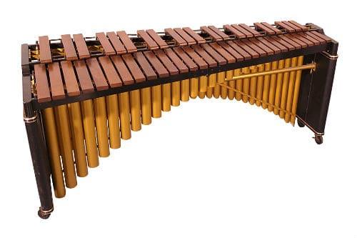Музыкальный инструмент маримба