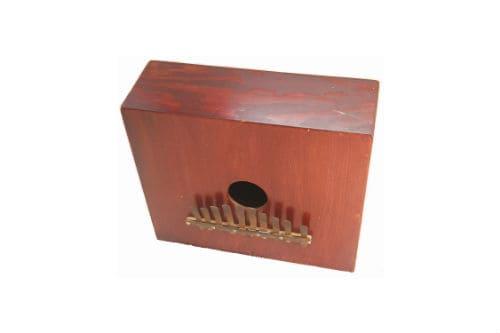 Музыкальный инструмент маримбула