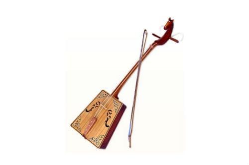 Музыкальный инструмент моринхур