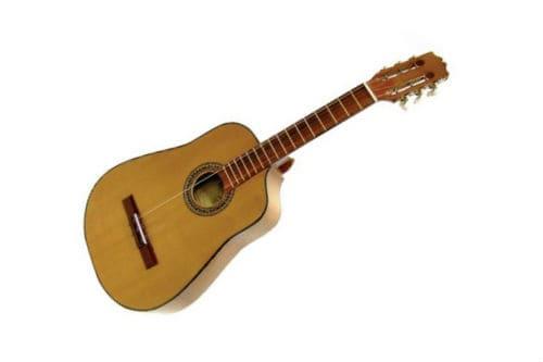 Музыкальный инструмент трес