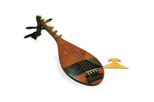 Музыкальный инструмент бива