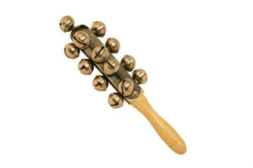 Музыкальный инструмент бубенец