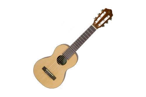 Музыкальный инструмент гиталеле