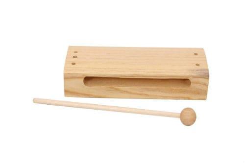 Музыкальный инструмент коробочка