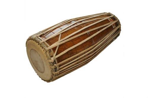 Музыкальный инструмент мриданга