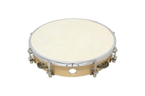 Музыкальный инструмент тамбурин