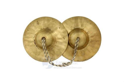 Музыкальный инструмент кимвалы