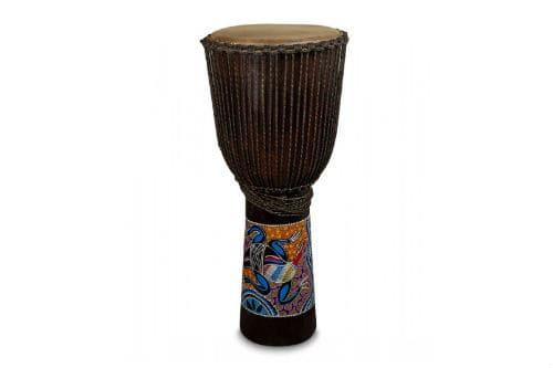 Музыкальный инструмент джембе