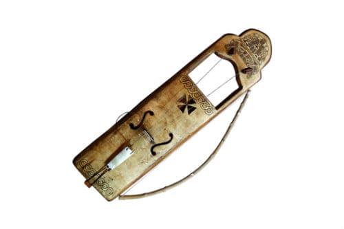 Музыкальный инструмент йоухикко