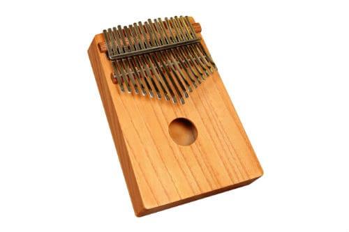Музыкальный инструмент калимба