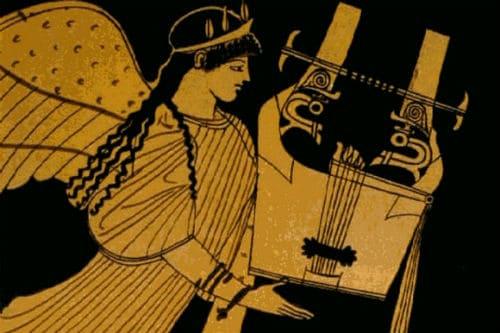 История возникновения кифары