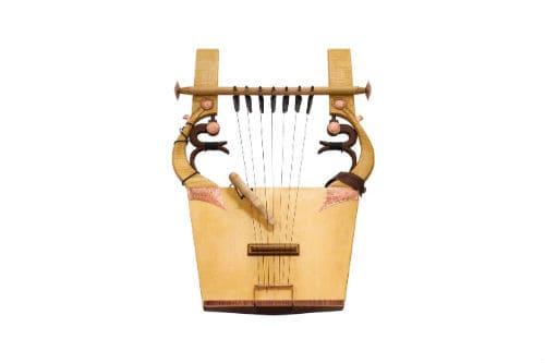 Музыкальный инструмент кифара