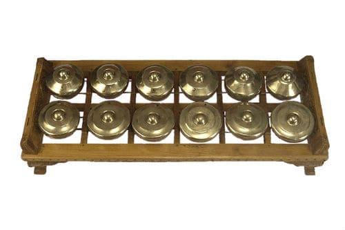 Музыкальный инструмент бонанг