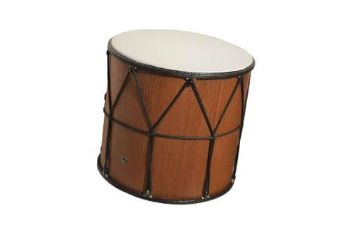 Музыкальный инструмент дхол