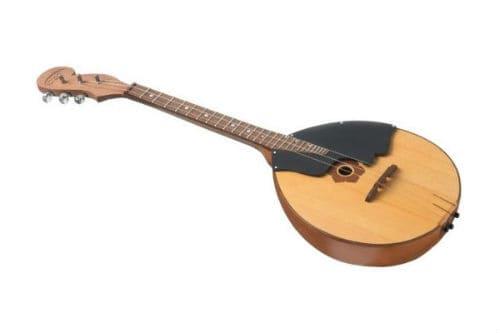 Музыкальный инструмент домра
